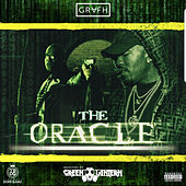 The Oracle Mixtape by Grafh