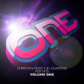 ONE Christian Music's #1 Charting Pop Songs V1 de Various Artists