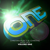 ONE Christian Music's #1 Charting Rock Hits V1 de Various Artists