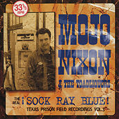 ¡Sock Ray Blue! by Mojo Nixon