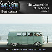 The Greatest Hits of the Sixties, Vol 1 de Various Artists