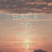 Back to You de Alicia Madison