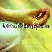 43 Natural Meditation Exploitation van Yoga