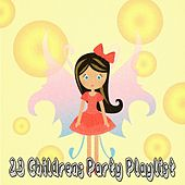 23 Childrens Party Playlist by Toddler Songs Kids