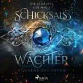 Die 12 Häuser der Magie 1: Schicksalswächter von Andreas Suchanek