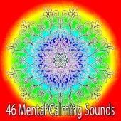 46 Mental Calming Sounds von Entspannungsmusik