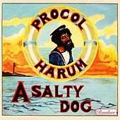 A Salty Dog de Procol Harum