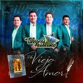 Un Viejo Amor by Los Alegres Del Barranco