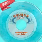 Best Of Havana Moon, Vol. 3 - Musical Gems from Cuba de Various Artists