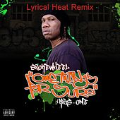 One Things For Sure (Lyrical Heat Remix) de Spokewheel