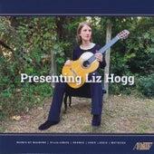 Presenting Liz Hogg de Liz Hogg