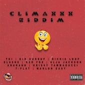 Climaxxx Riddim de Various Artists