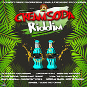 Cream Soda Riddim by Various Artists