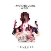 Wild Bill by Marc Benjamin