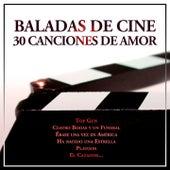 Baladas de Cine von Orquesta Lírica de Barcelona