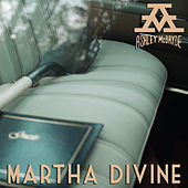 Martha Divine by Ashley McBryde