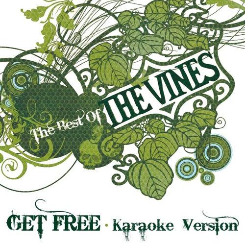 Get Free (Karaoke Version) by The Vines