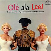 Ole Ala Lee by Peggy Lee