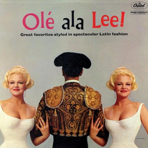 Ole Ala Lee by Peggy Lee