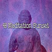 48 Meditation Sunset de White Noise Therapy (1)