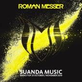Suanda Music Radio Top 25 (October / November 2019) by Various Artists