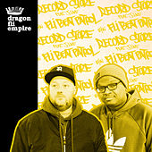 Record Store / Fli Beat Patrol de Dragon Fli Empire