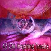 43 Chi Inspiring Tracks von Entspannungsmusik