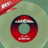 Best Of Thunderbird Records, Vol. 4 - 50´S & 60´S Maximun R&B by Various Artists