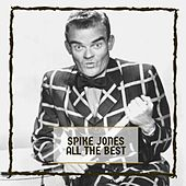 All The Best von Spike Jones