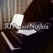 10 Piano Nights by Bossa Cafe en Ibiza
