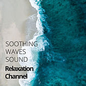 Soothing Waves Sound by Loopable Ocean