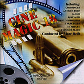Cinemagic 18 de Philharmonic Wind Orchestra