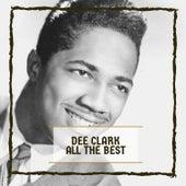 All The Best von Dee Clark