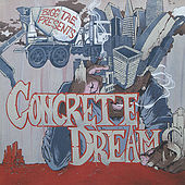 Bigg Tae Presents: Concrete Dreams by Various Artists