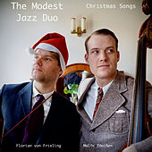 Christmas Songs de The Modest Jazz Duo