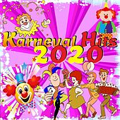 Karneval Hits 2020 von Various Artists