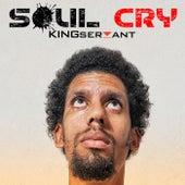 Soul Cry de Kingservant