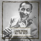 All The Best von Louis Prima