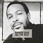 All The Best by Marvin Gaye
