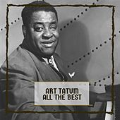 All The Best von Art Tatum