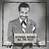 All The Best by Wynonie Harris