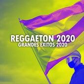 Reggaeton 2020 (Grandes Exitos 2020) de Various Artists