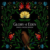 Glory of Eden by David (Psychedelic)