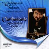 Clarinetonic by Philharmonic Wind Orchestra