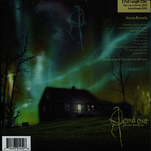 Aurora Borealis / They Live on the Sun by Cloud Cult