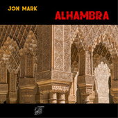 Alhambra by Jon Mark