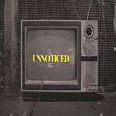Unnoticed (EP) by Savage