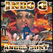Angel Dust de Various Artists
