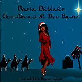 Christmas at the Oasis von Maria Muldaur
