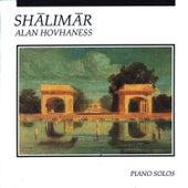 Hovhannes: Shalimar, Piano Solos by Alan Hovhaness
